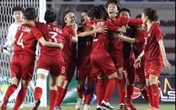 Hưng Thịnh thưởng nóng 1 tỷ đồng cho tuyển nữ Việt Nam