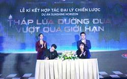 """Phú Hoàng Land chính thức phân phối """"siêu phẩm"""" Sunshine Horizon"""