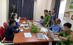 Bắt Tổng giám đốc Địa ốc Alibaba Nguyễn Thái Lĩnh