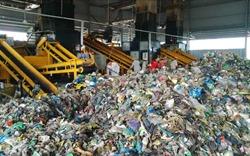Xử lý chất thải: Một ngành công nghiệp còn đang chập chững