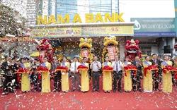 Nam A Bank khai trương thêm điểm kinh doanh tại Đồng Nai