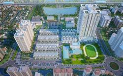 """Tây Hà Nội """"sốt"""" nhu cầu thuê căn hộ chung cư cao cấp"""