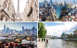 Mô hình chính quyền đô thị một số thủ đô trên thế giới và gợi mở cho Hà Nội
