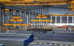 Thép Hòa Phát lập mốc kỷ lục bán hàng 300.000 tấn trong tháng 11