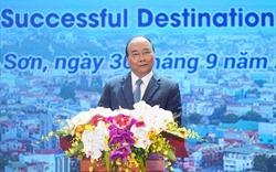 Thủ tướng: Không tuyến phòng thủ nào bằng nền kinh tế mạnh