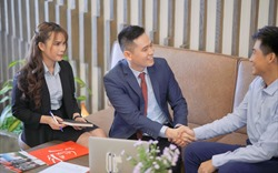 Prudential và SeABank thiết lập quan hệ hợp tác phân phối bảo hiểm độc quyền