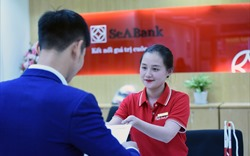 SeABank tăng trưởng vượt bậc, lợi nhuận trước thuế hơn 1.390 tỷ đồng