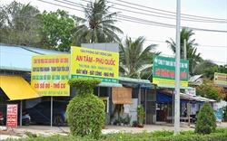 """Bất động sản 24h: """"Sóng"""" BĐS Phú Quốc dập dềnh cùng diễn biến dự án Luật đặc khu"""