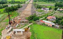 Vốn vay thương mại quyết định thành công BOT Trung Lương - Mỹ Thuận