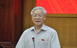 Tổng Bí thư ký ban hành Nghị quyết về nâng cao hiệu quả đầu tư nước ngoài