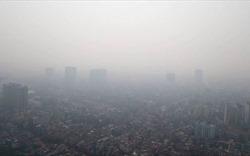 Bộ TN&MT đưa ra khuyến cáo cho người dân trước tình trạng ô nhiễm kéo dài