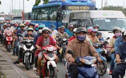 Dân số TP.HCM gần 9 triệu người, đông nhất cả nước