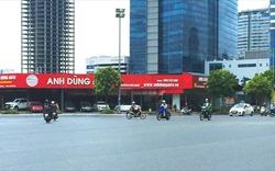 Hệ lụy từ hàng loạt dự án địa ốc bỏ hoang ở Hà Nội