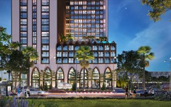 Apec Group: Kiến tạo biểu tượng kiến trúc cho Phú Yên