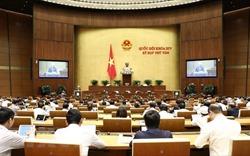 Tuần tới, Quốc hội thông qua Nghị quyết về kinh tế - xã hội năm 2020