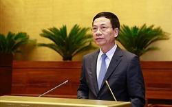 Bộ trưởng TT&TT: Tháng 11 sẽ có hướng dẫn về phát triển đô thị thông minh