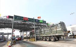 Bộ Giao thông Vận tải nói gì về việc nhà đầu tư dọa trả dự án thu phí tự động?