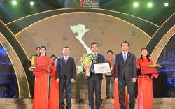 Hòa Bình: Top 100 doanh nghiệp phát triển bền vững liên tiếp 2 năm liền