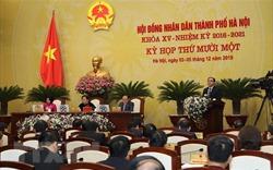 Còn nhiều vướng mắc khi thu hồi đất, giải phóng mặt bằng ở Hà Nội