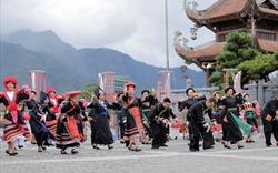Hành trình cuốn hút đến từng giây ở Điểm du lịch văn hóa hàng đầu thế giới 2019