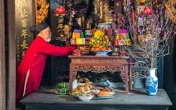 Uống nước nhớ nguồn và tục lễ Tết của người Việt