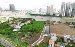 Thăng trầm thị trường bất động sản tại TP.HCM