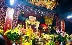Đền ông Hoàng Mười: Chốn tâm linh của người xứ Nghệ