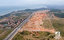 Chính phủ đồng ý triển khai cao tốc Biên Hòa - Vũng Tàu