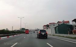 Cao tốc Bắc - Nam bị ''ngâm'' tiến độ do chậm bàn giao mặt bằng