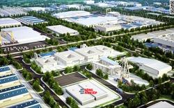 Lĩnh vực sản xuất, phát triển hạ tầng KCN hút FDI từ doanh nghiệp nước ngoài