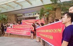 Vì sao Hà Nội phản đối cưỡng chế quỹ bảo trì chung cư?