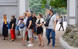 Sẽ xử lý nghiêm mọi hành vi kỳ thị, từ chối phục vụ du khách nước ngoài