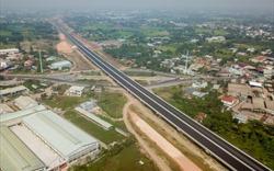 Phó Thủ tướng chỉ đạo sớm tháo gỡ khó khăn Dự án cao tốc Bến Lức - Long Thành