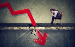 Hàng loạt cổ phiếu vốn hóa lớn đã mất từ 30-50% do ảnh hưởng của dịch Covid-19