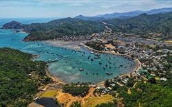 Du lịch và bất động sản là những trụ cột phát triển kinh tế Ninh Thuận