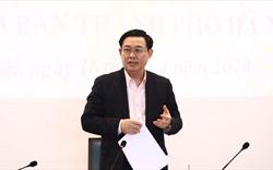 Hà Nội sẽ tháo gỡ mọi vướng mắc, khó khăn cho đầu tư công và đầu tư tư nhân