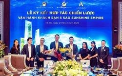 Tập đoàn Accor chính thức vận hành quản lý khách sạn siêu sang Sunshine Empire