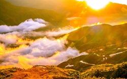 Kỳ II: Tà Xùa - nơi mây trời gió núi gặp nhau