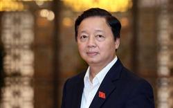 Bộ trưởng Tài nguyên và Môi trường: Sẽ lấy ý kiến toàn dân việc sửa Luật Đất đai