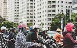 Đô thị Việt oằn mình gánh thảm họa