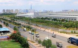 Kỳ vọng sự đột phá từ Thành phố phía Đông