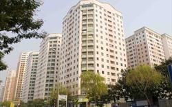 TP. Hà Nội cấm sử dụng tầng 1 chung cư tái định cư để kinh doanh, cho thuê