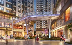 Tecco Elite City - Tổ hợp đa tiện ích phong cách Singapore đầu tiên tại Thái Nguyên