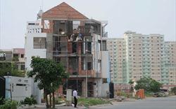 Bộ Xây dựng chấn chỉnh tình trạng xây dựng trái phép nhà ở riêng lẻ thiết kế nhiều căn hộ