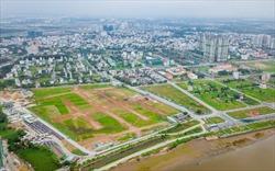 Thủ tướng yêu cầu Bộ TNMT nghiên cứu lại quy định mở rộng vùng cấm phân lô bán nền