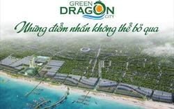 Green Dragon City Cẩm Phả - Những điểm nhấn không thể bỏ qua