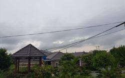 Resort không phép, nằm trong vùng lõi quy hoạch Khu kinh tế Thái Bình