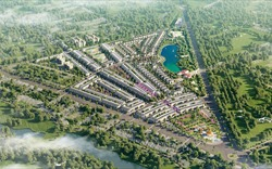Những điểm nhấn đẳng cấp tại dự án khu đô thị EcoCity Premia