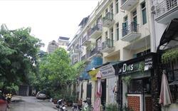"""Ám ảnh """"Thanh Xuân"""", thị trường nhà cho thuê mất khách"""
