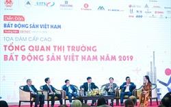 [VIDEO] Khai mạc diễn đàn bất động sản Việt Nam 2019 và Tọa đàm cấp cao